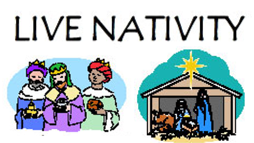 500x282 Live Nativity Church Of The Resurrection