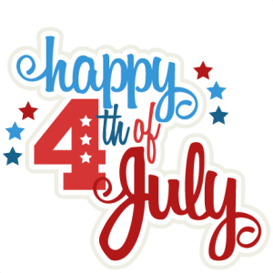 300x300 Happy 4th Of July Clipart, Animated Images Free Download