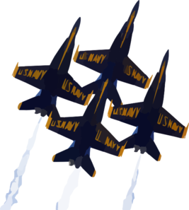 267x297 Jets Clipart