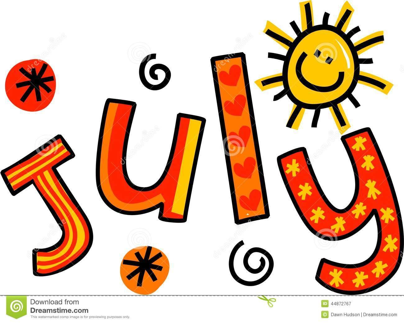 1300x1042 July Summer Clip Art Clipart