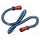 160x160 Interesting Design Ideas Jump Rope Clipart Clip Art At Panda Free