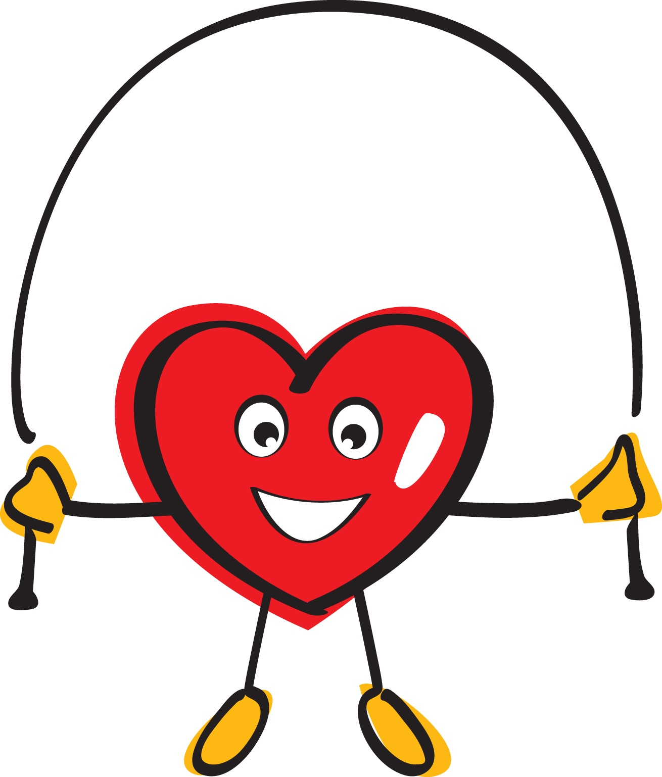 1310x1538 Jump Rope For Heart