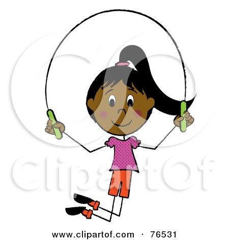 450x470 Royalty Free (Rf) Clip Art Illustration Of A Happy Redhead