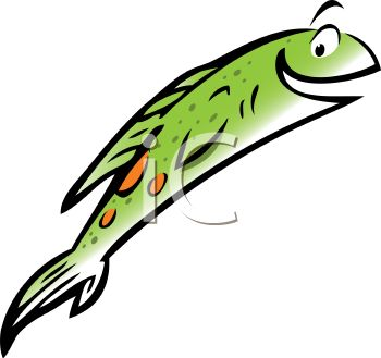 350x329 Fish Jumping Out Of Water