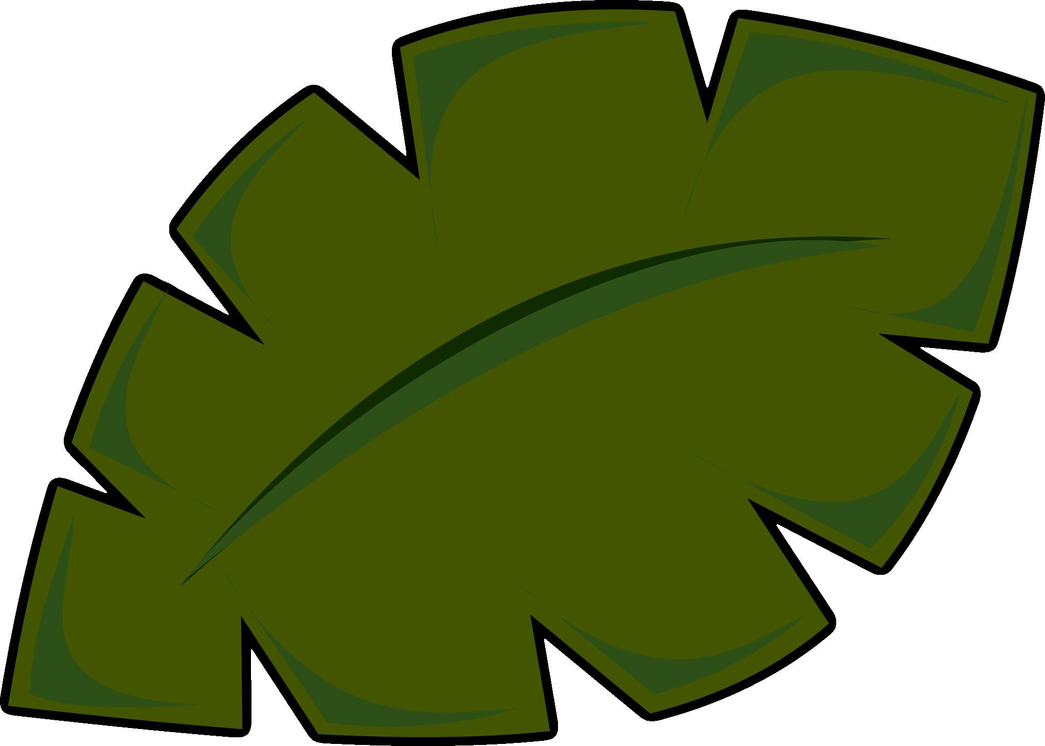 2032x1451 Tropical Rainforest Leaf Jungle Clip Art 2032 1451 Stunning