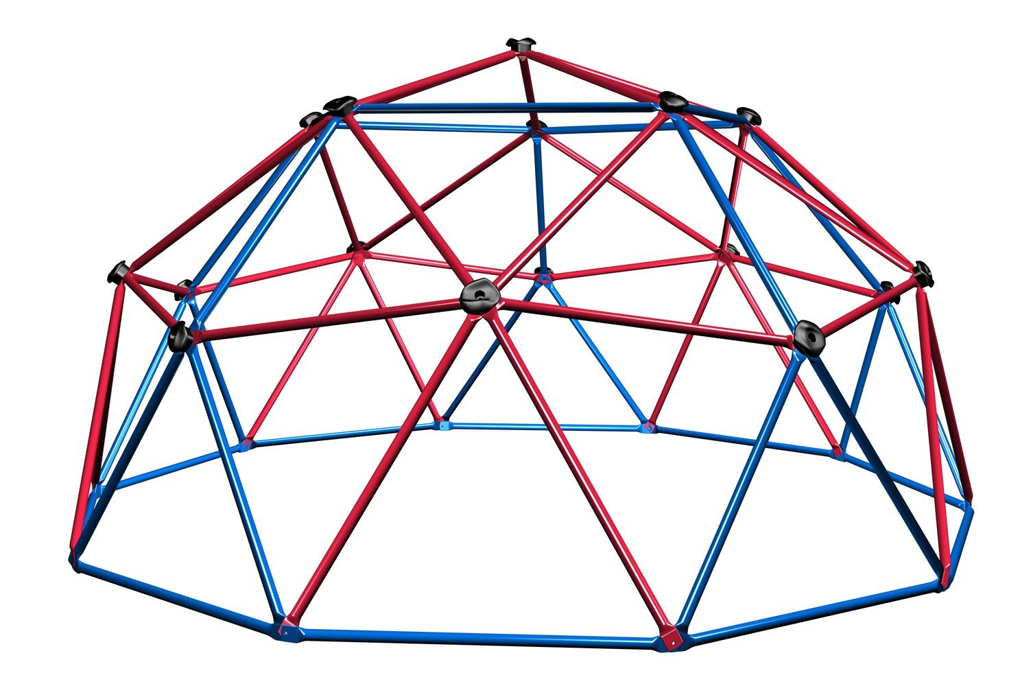 1503x1000 Kids Monkey Bars Climber Playground Backyard Outdoor Geometric
