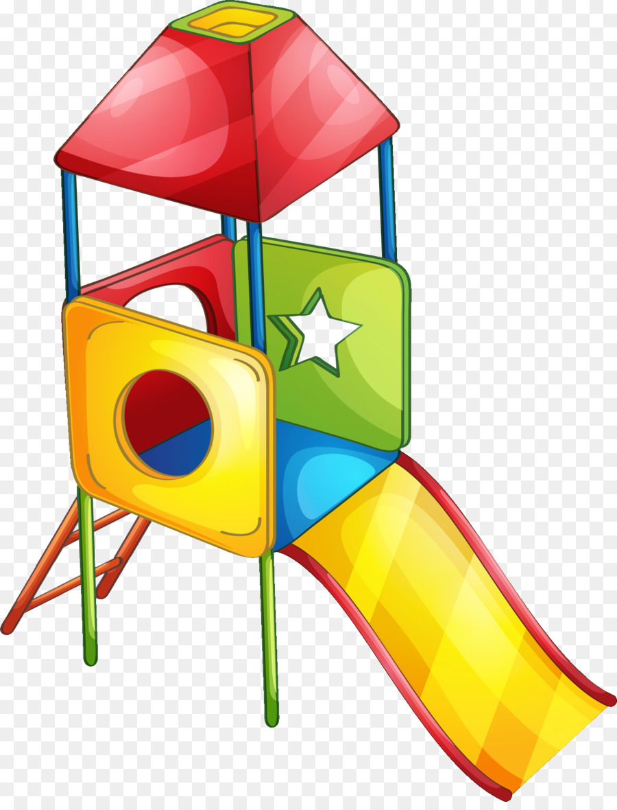 900x1180 Playground Royalty Free Clip Art