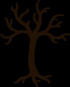 240x298 Jungle Clipart Tree Limb
