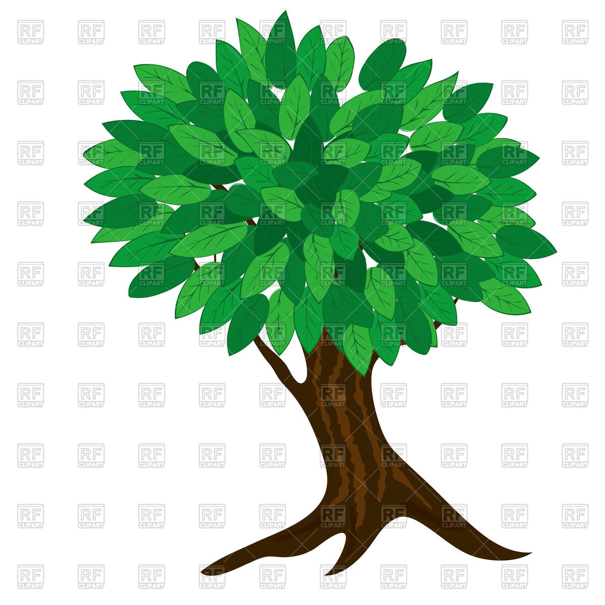 1200x1200 Tree Clipart Small Amp Tree Clip Art Small Images