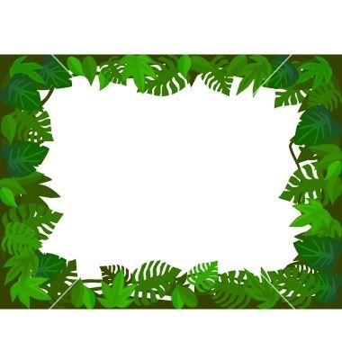 380x400 Unique Free Leaf Border Clip
