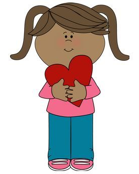 Junie B Jones Clipart