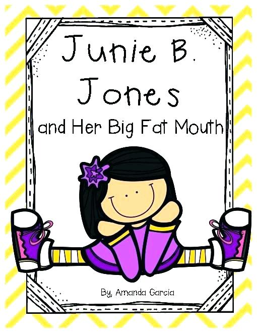 510x660 Junie B Jones Coloring Pages Printable B Coloring Pages Exciting B