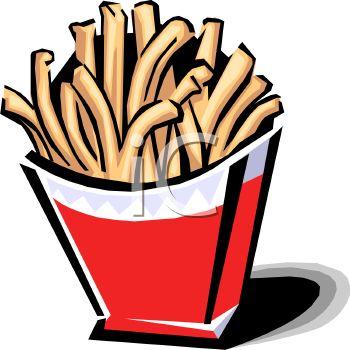 350x350 Fried Foods Fries