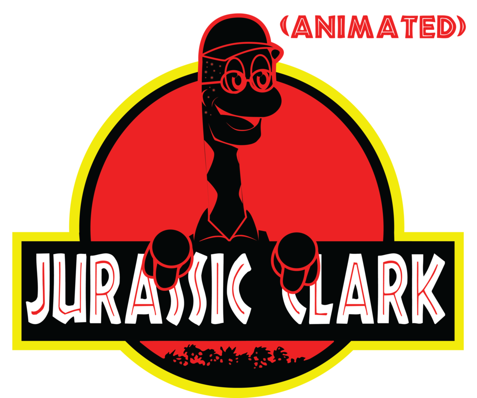 978x817 Jurassic Clark By Ck Was Here