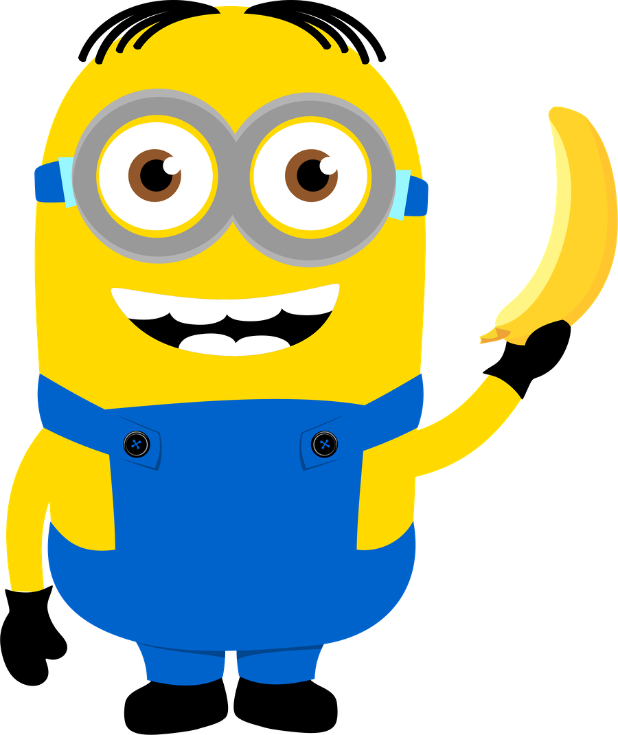 900x1070 Despicable Me And The Minions Clip Art. Oh My Fiesta! In English