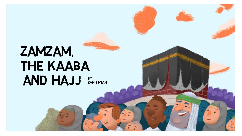 1471x826 Zamzam, The Kaaba And Hajj