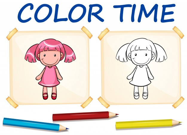 626x454 Doll Vectors, Photos And Psd Files Free Download