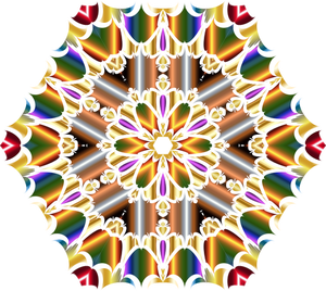 Kaleidoscope Clipart