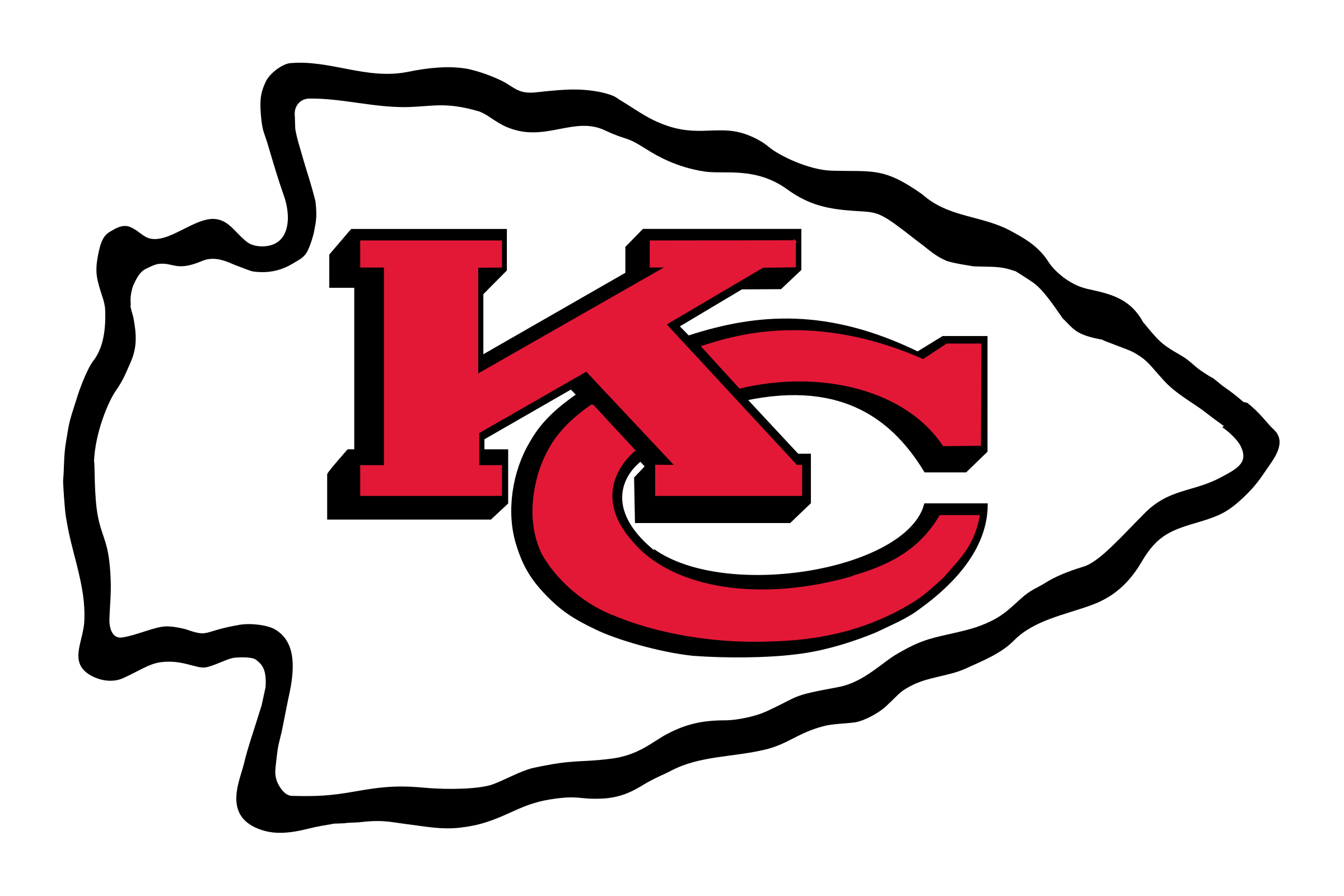 2400x1600 2018 Nfl Draft Recap Kansas City Chiefs Trsn