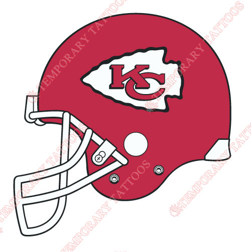 500x501 Kansas City Chiefs Temp Tattoos Customize Temporary Tattoos,kids