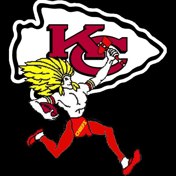 608x608 Kansas City Chiefs Logo By Josuemental
