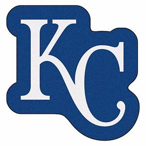 300x300 Kansas City Royals Mascot Area Rug Floor Mat 842281119824 Ebay