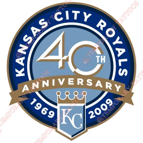 500x500 Kansas City Royals Temp Tattoos Customize Temporary Tattoos,kids