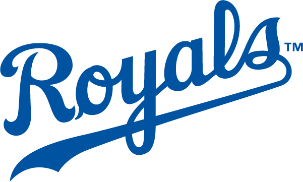 601x361 Kansas City Royals Text Logo Transparent Png