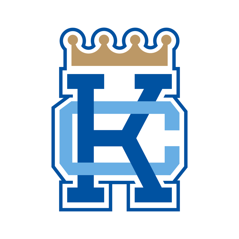 1000x1000 Kansas City Royals Jack Gambro Design
