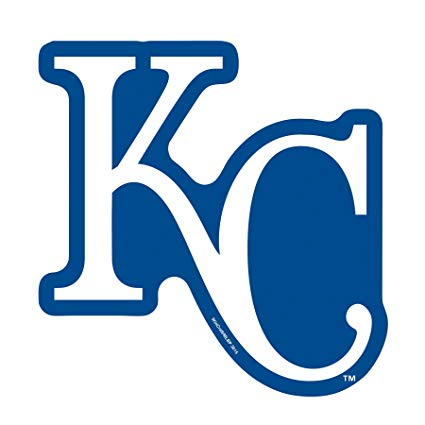 425x425 Mlb Kansas City Royals Logo On The Gogo Sports