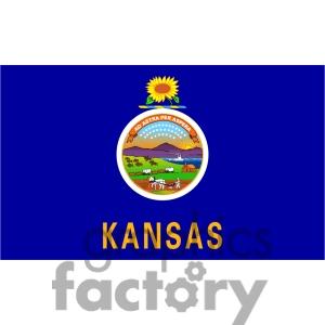 Kansas Clipart