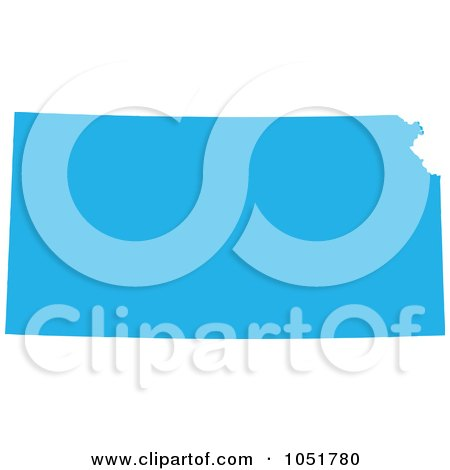 450x470 Royalty Free Vector Clip Art Illustration Of A Blue Silhouetted
