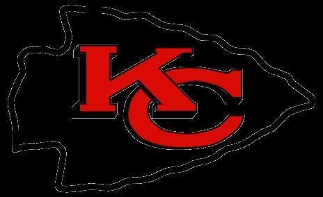 464x284 Pretty Kc Chiefs Logo Clip Art