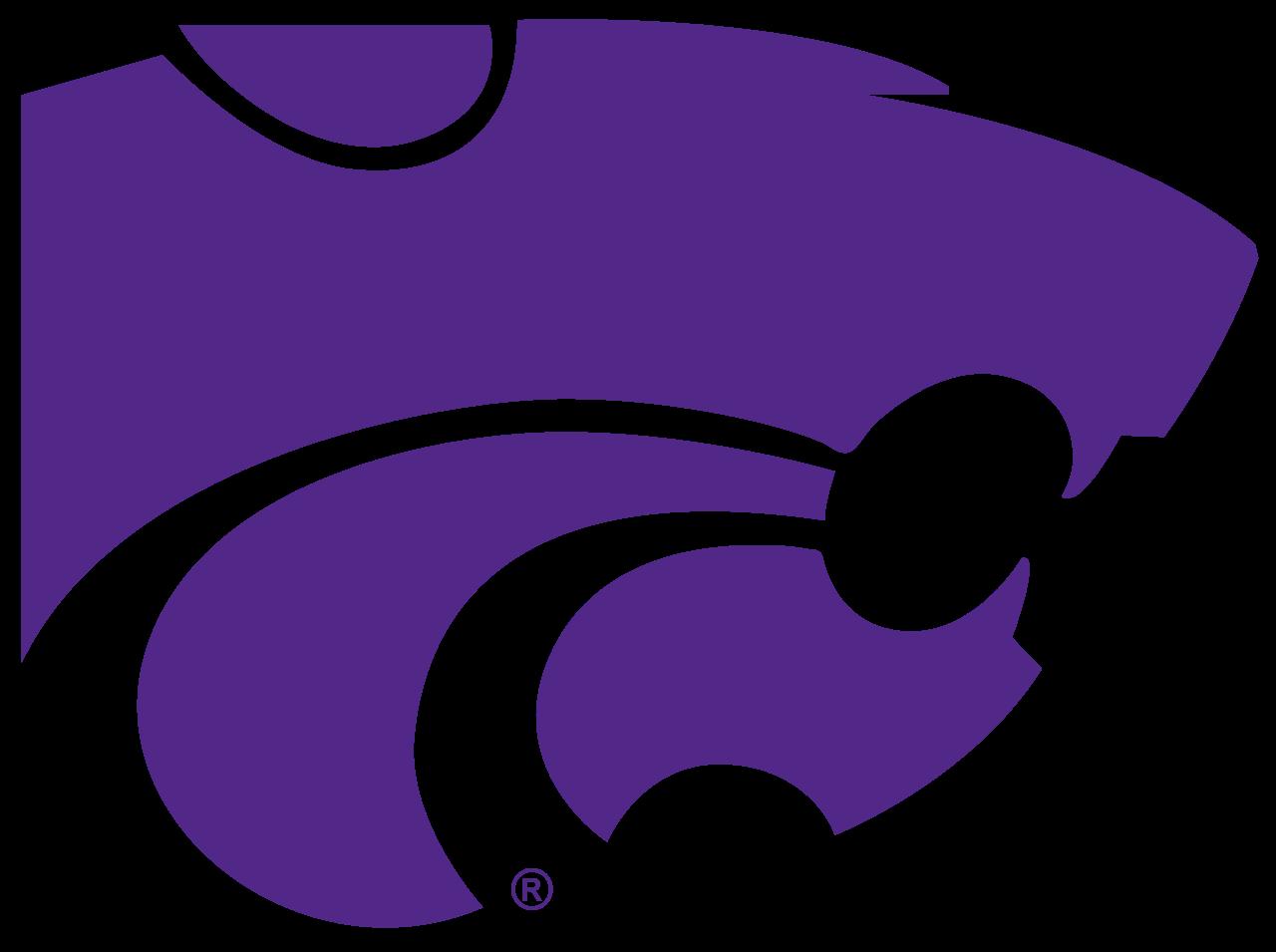 1280x955 Best Photos Of Kansas State Logo Clip Art