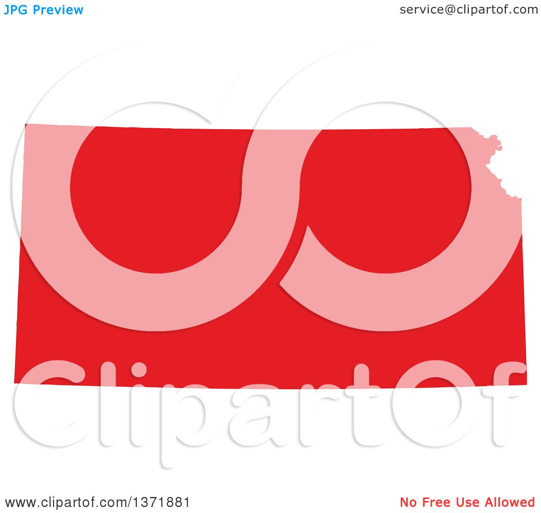 1080x1024 Clipart A Republican Political Themed Red Silhouetted Shape