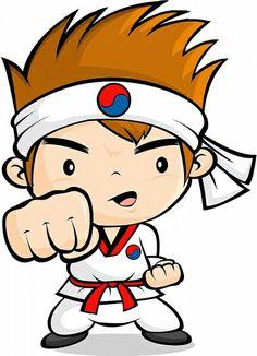 236x326 Tae Kwon Do Clipart Taekwondo Clip Art