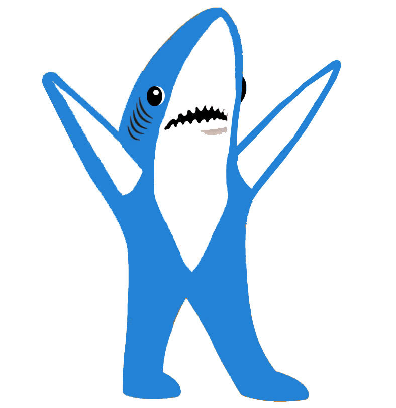 788x813 Halftime Shark Suit! On Strikingly