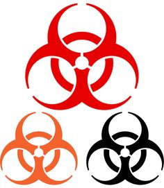 236x271 Biohazard Sign Clip Art Mad Scientist Halloween