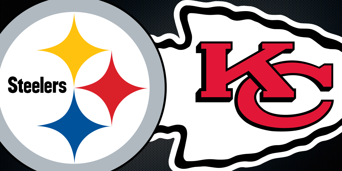 1200x600 Pittsburgh Steelers Vs. Kansas City Chiefs Gdt