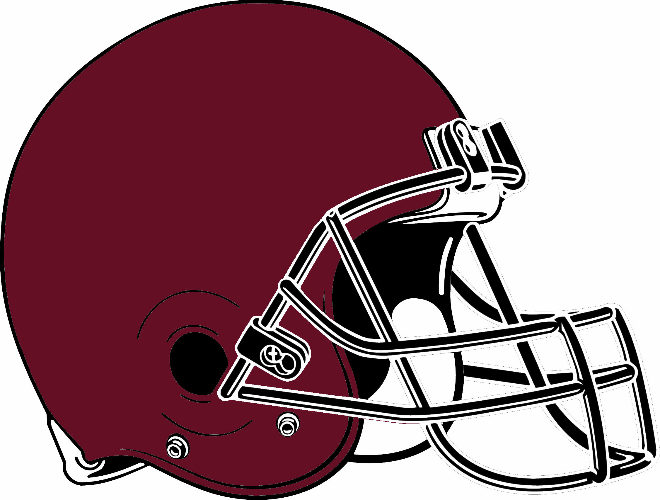 2253x1706 Revolution Clipart Football Helmet