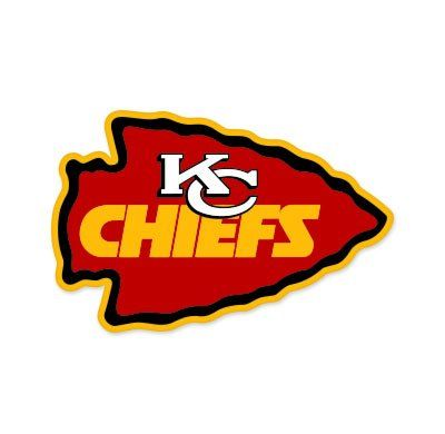 400x390 Cool Kc Chiefs Logo Clip Art