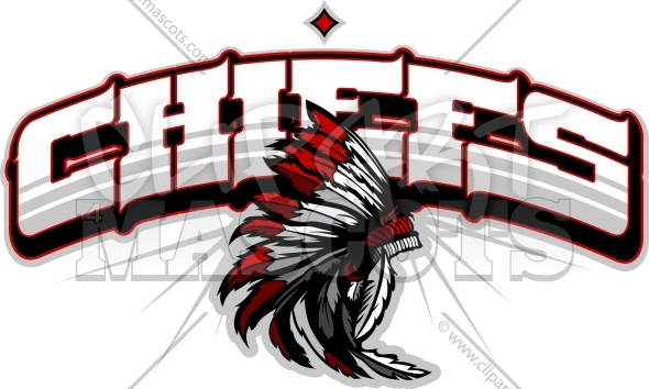 590x354 Chiefs Logo Clip Art Clipart Collection
