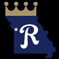 250x250 Kansas City Royals Concept Logo Sports Logo History