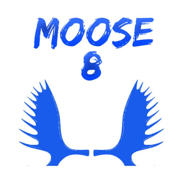 630x630 Moose Antlers
