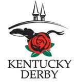 146x161 Kentucky Derby Clipart
