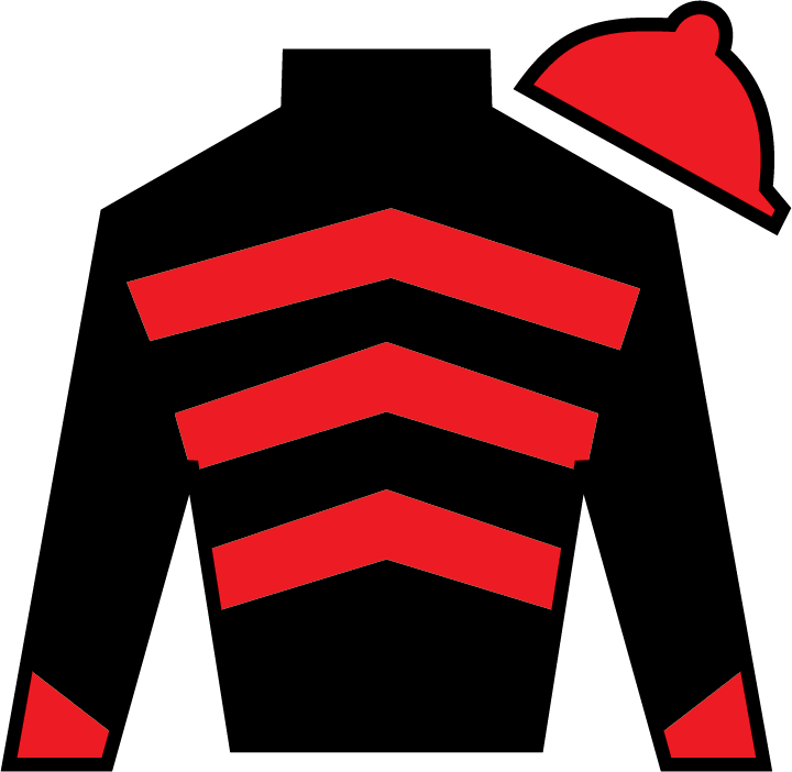 720x702 Kentucky Derby Silks In Post Position Order Tdp News Archive