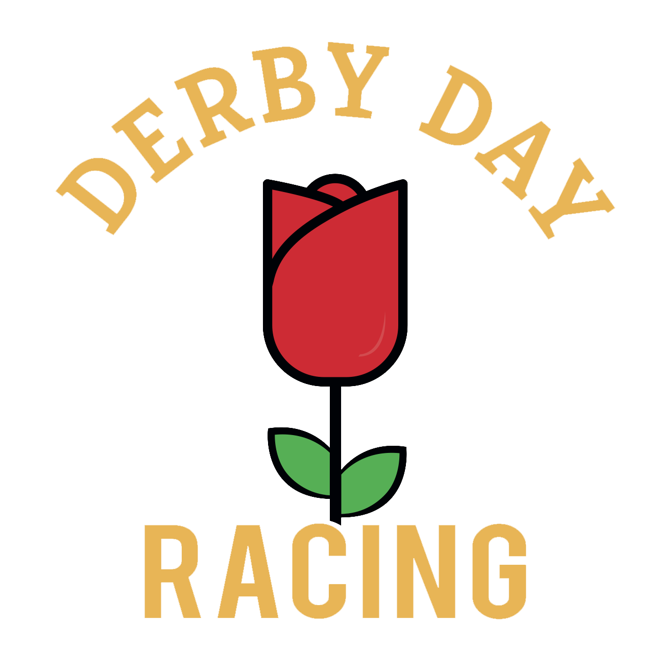 1275x1269 Charting The Kentucky Derby Contenders Derby Day Racing