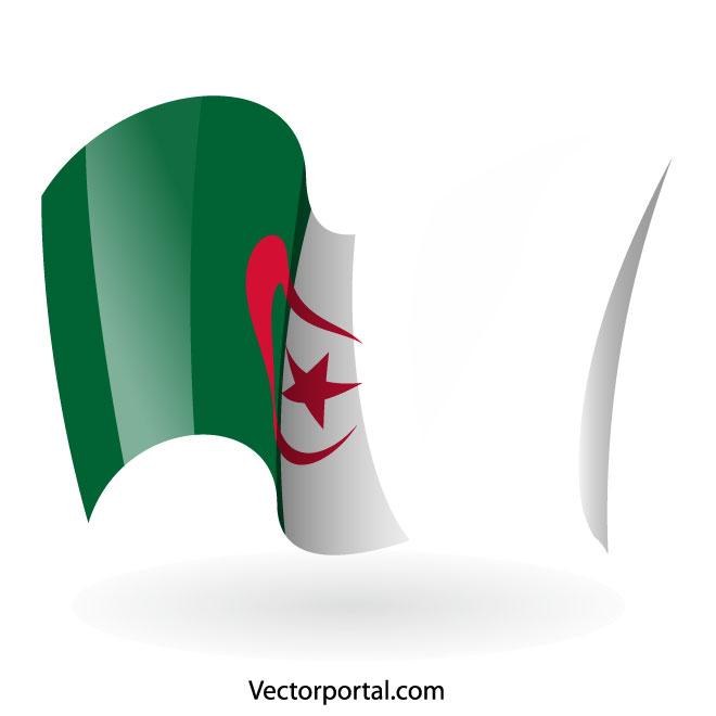 Kenya Flag Clipart