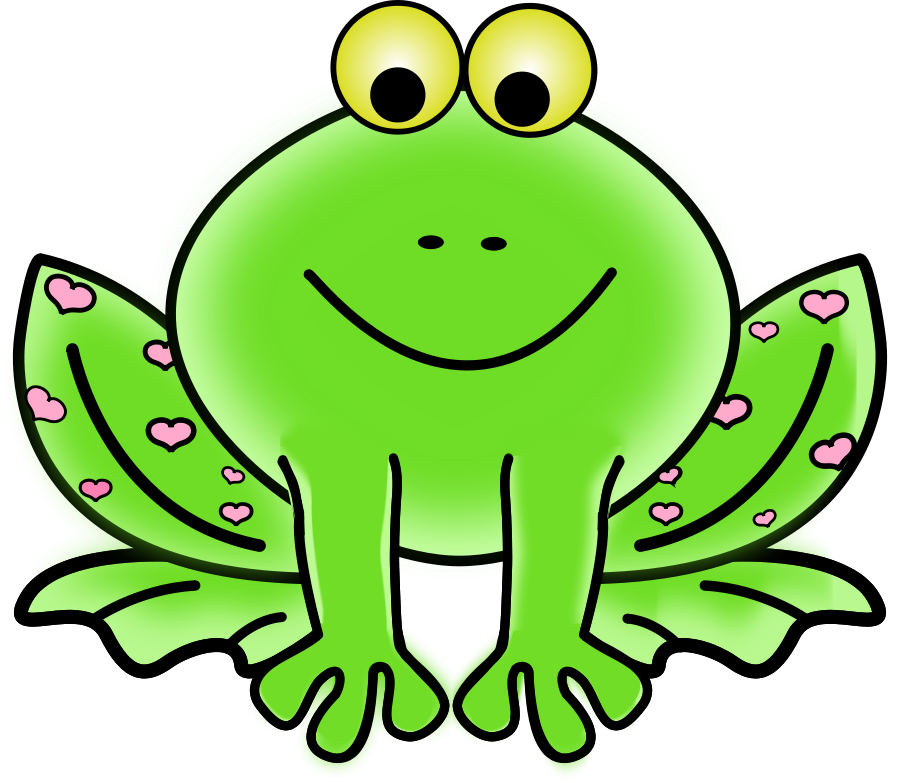 900x783 Frog Clipart On Clip Art Superhero And Scrapbooking Image