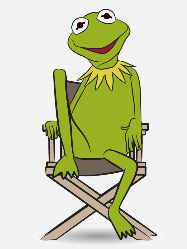 600x800 Cliparts Kermit